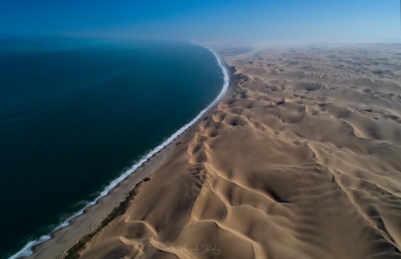 The Skeleton Coast