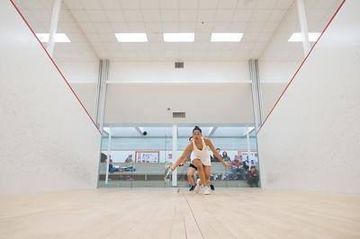 1/21/17: Girls' Varsity Squash v Hotchkiss