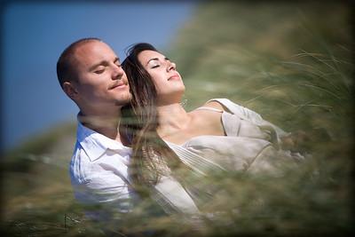 Megan & Greg Engagement & Wedding Highlights