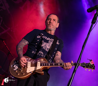Social Distortion  14-July-2018