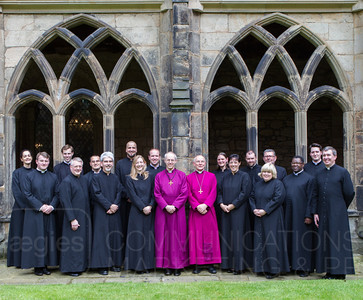 Durham Diocese Ordinations 2012