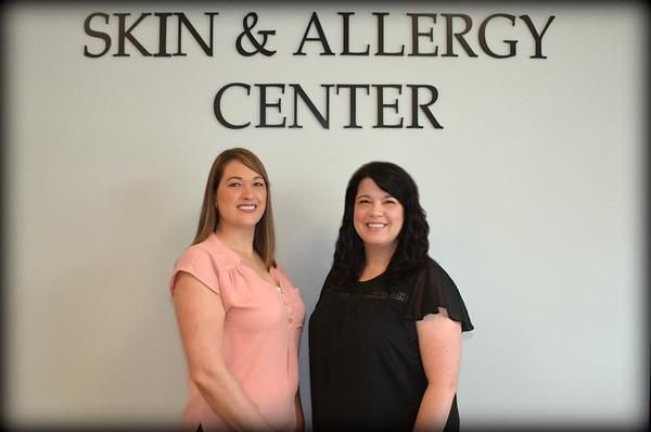 Skin & Allergy