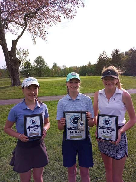 Hartford Junior Open