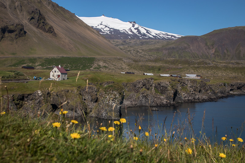 July 27 - Snaefellsnes Peninsula, on the west side of Iceland.jpg