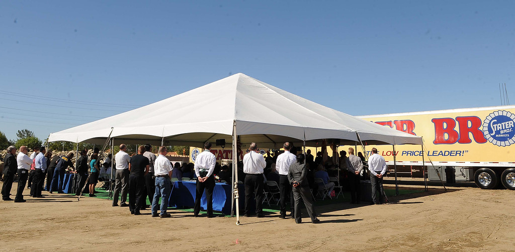 . Stater Bros. Supermarket announces the newest and most modern supermarket in the                                                                                                                                                        