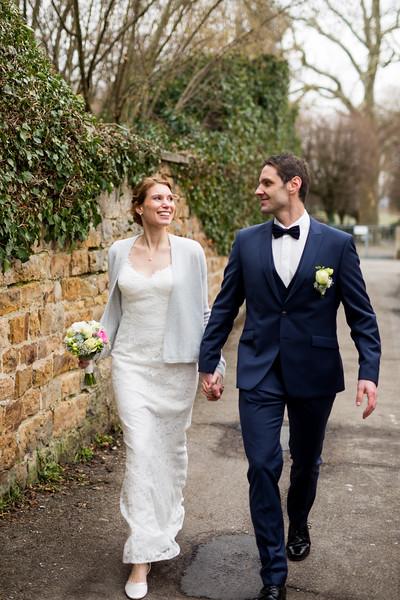 Wedding Karin & Sebastian 1
