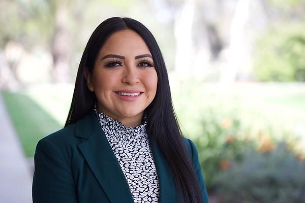 Jacqueline Gomez: Former PUENTE Student Now Guiding Others as a PUENTE Liaison
