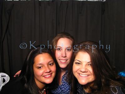 Melissa & Steven Photobooth Singles