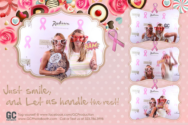 Brides Against Breast Cancer-August2013