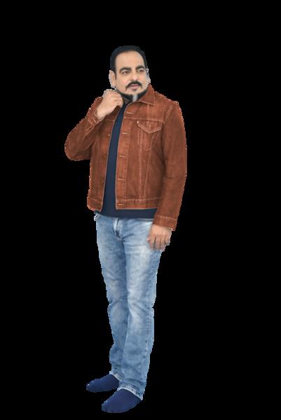 Dr Prem Jagyasi PSR PNG60.png