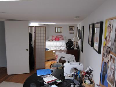 Rob's Apartment Photos