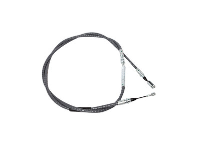 FORD NEW HOLLAND TS 80 90 100 110 115 SERIES HAND THROTTLE CABLE 1770MM LONG
