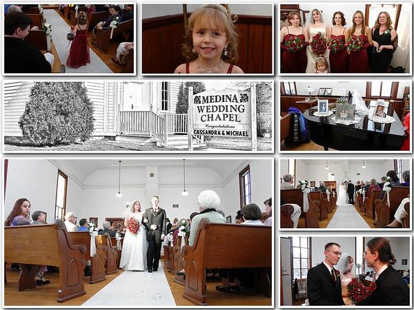 Chapel Couples 2006