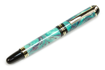 Churchill Fountain Pen/Rollerball