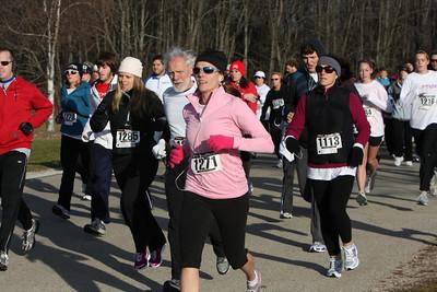 Run with the Turkeys 5K