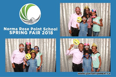 Norma Rose Point School Event