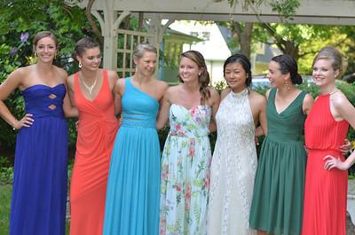 2013 Senior Prom