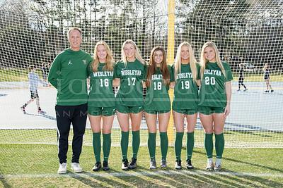 2020-21 Girls Soccer