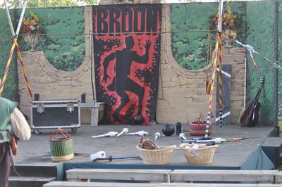 Broon and Moonie 23 April 2011