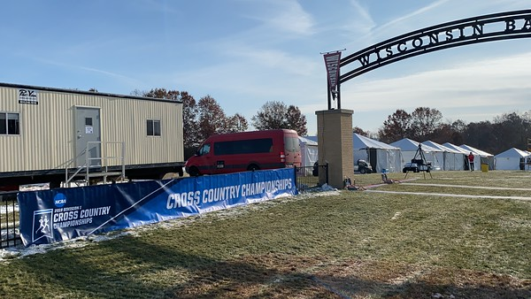 Misc - 2019 NCAA DI Cross Country Great Lakes Regional