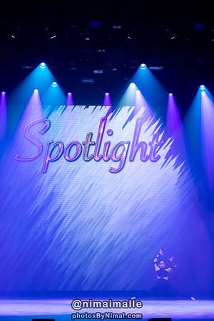 Spotlight 2018