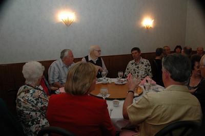 May 2010 Dow Retiree Luncheon