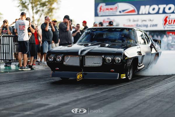 No Prep Kings - Summit Motorsports Park - Norwalk, OH - 2019