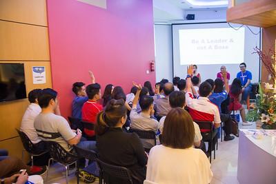 PUMM Penang Corporate Visit
