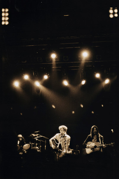 Bob Dylan, Las Vegas, NV