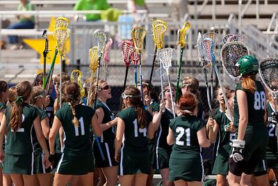 Lacrosse Girls 03-17-12