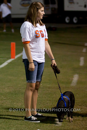 Boone High School 2010-2011