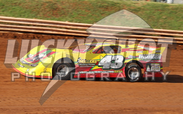 Williams Grove Speedway 6/15/2013 Dove