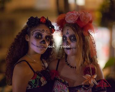 Dia de los Muertos