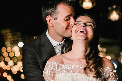 Mariana e Gustavo