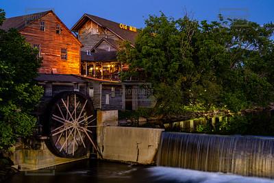 Tennessee - Gatlinburg & Pigeon Forge