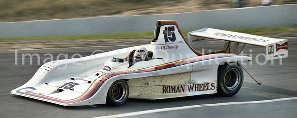 Can-Am, Mosport Park, 1982