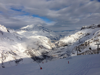 Val d'Isere 2013