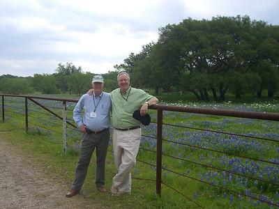 RROC Texas Tour 2007