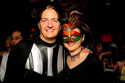 2010 Halloween Partyyy