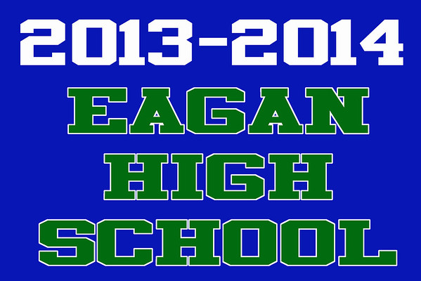 2013-2014 Eagan Sports and Activities