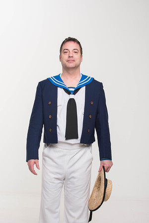 HMS Pinafore Publicity Shoot - March 18,2014