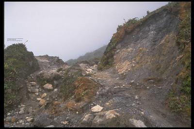 La Soufriere 2000