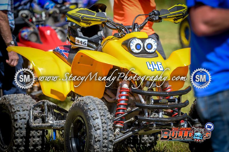 AM ATV