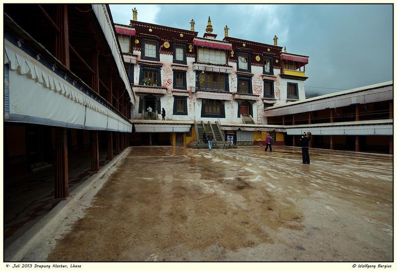 Drepung Kloster