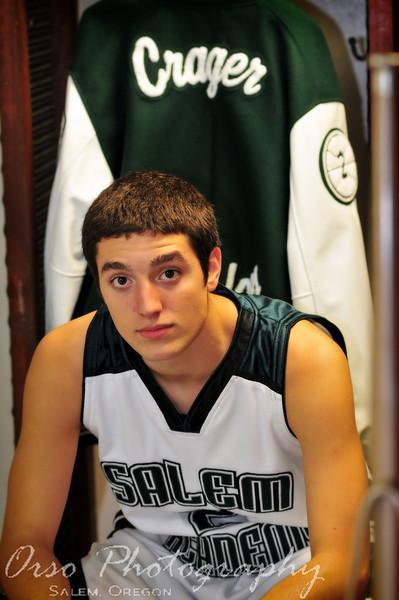 2010 Ben Senior Photos