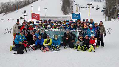 WinAlpine Xmas Camp 2016