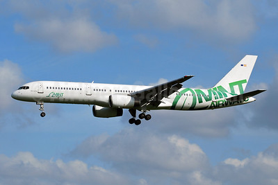 Mint Airways