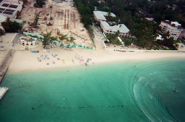 Bahamas 1997