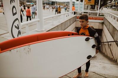 Siroko Surf School
