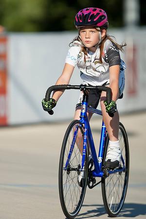 Testarossa Velodrome Challenge 2011 Kiddie Kilo